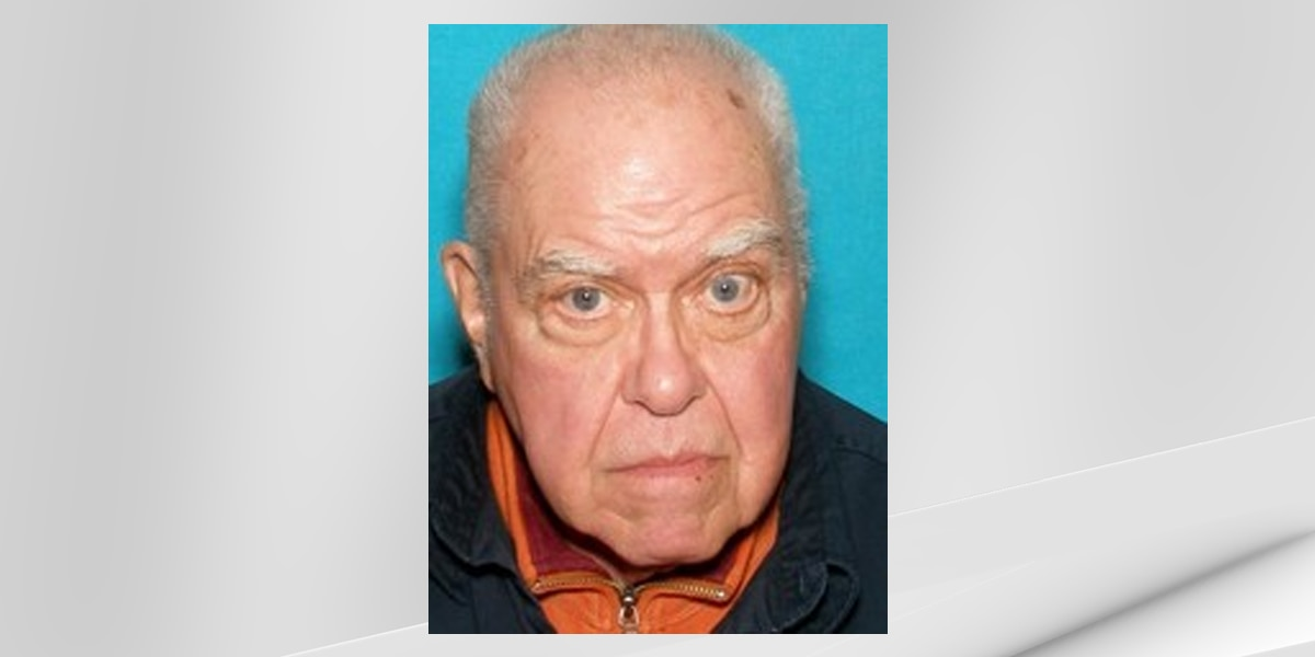 Silver Alert issued for Fort Wayne man