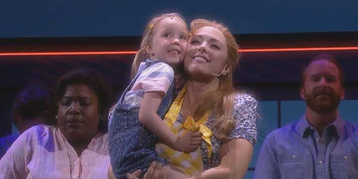 CASTING CALL: Child actors wanted for part in touring Broadway musical