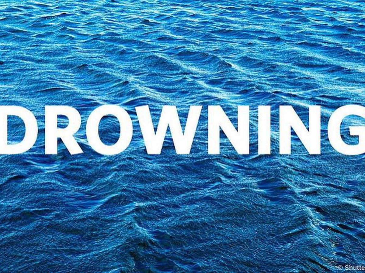 Drowning victim recovered, identity released