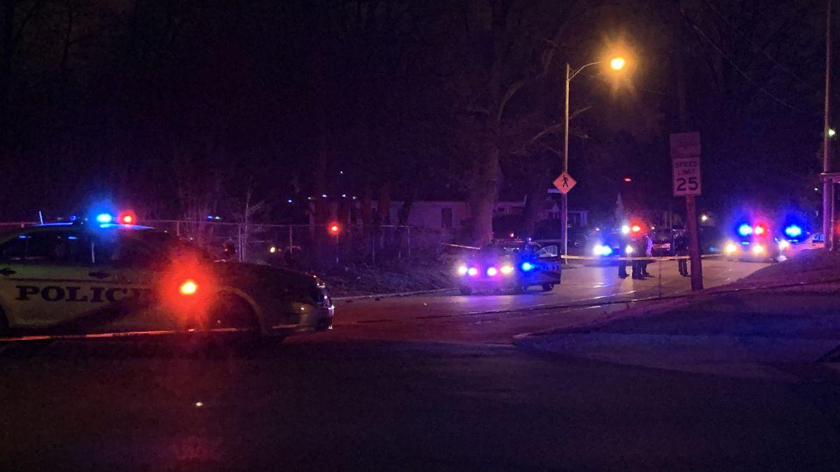 Shooting reported in Shawnee neighborhood of Louisville