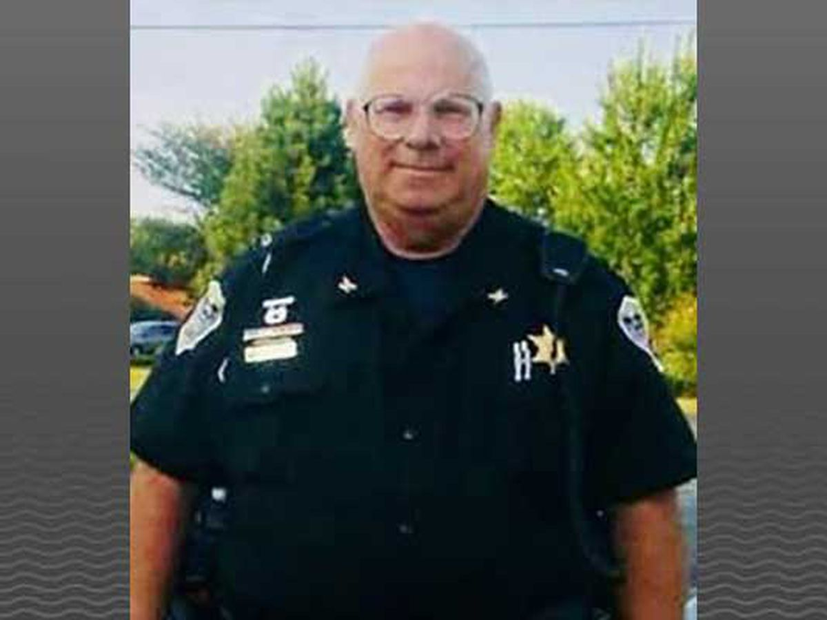 Floyd County coroner dies at age 72