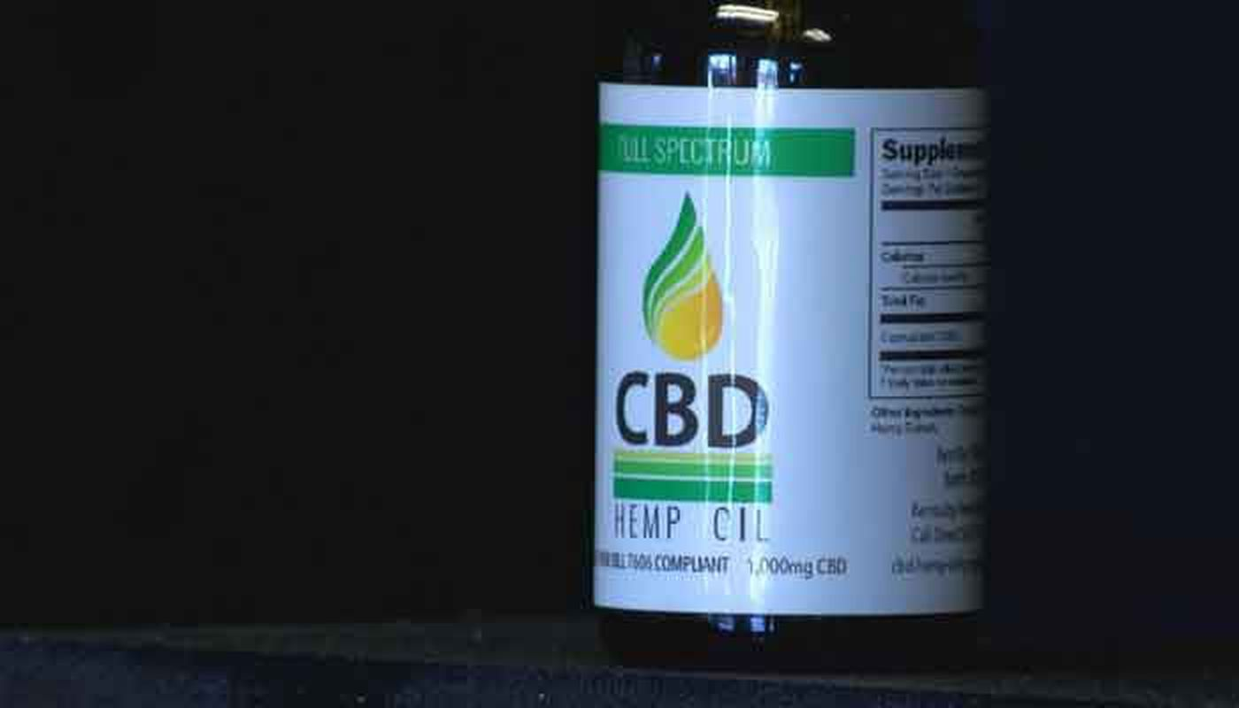 Indiana family fights for legal CBD oil access