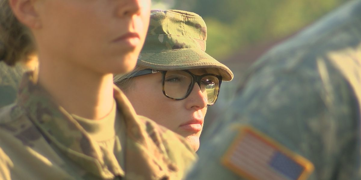 Beauty queen overcomes adversity to graduate from Fort Knox
