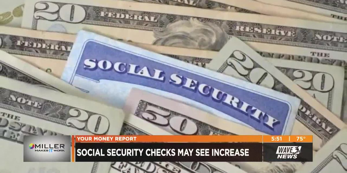 Your Money: Countdown to Christmas, financial stress, social security checks