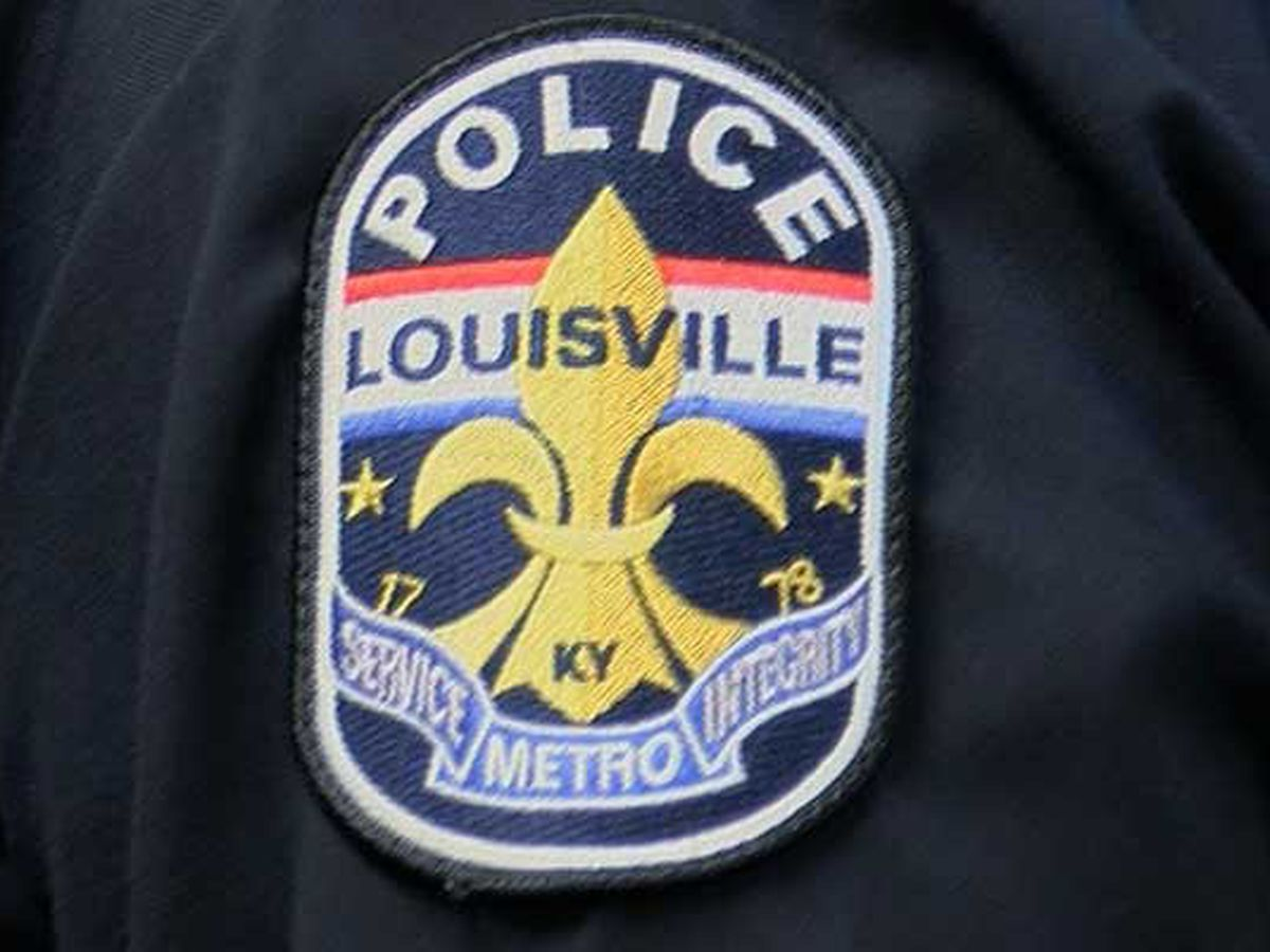 LMPD corrects report that SWAT truck was hit by protest vehicle