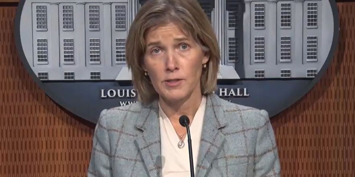 Amy Hess: Public Safety Chief stepping down in May