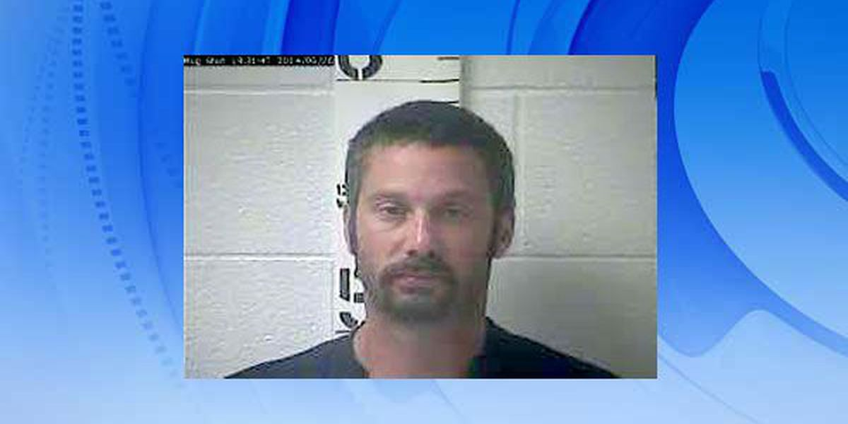 Man accused of murder in Hardin Co. crash faces drug trafficking, organized crime charges
