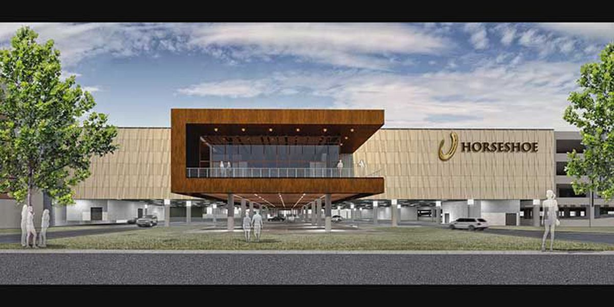 Plans would bring more on-land gaming at Horseshoe Casino