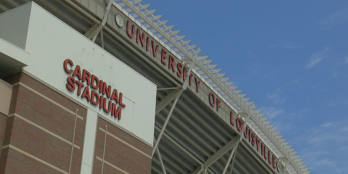 Fan Zone, parking changes coming to Cardinal Stadium