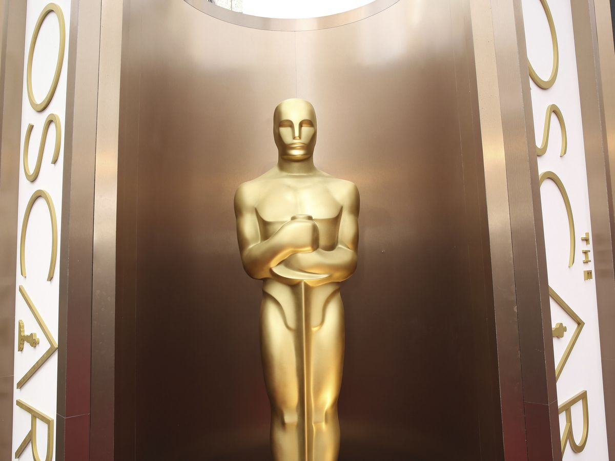 A few honorary Oscars firsts at this year's Governors Awards