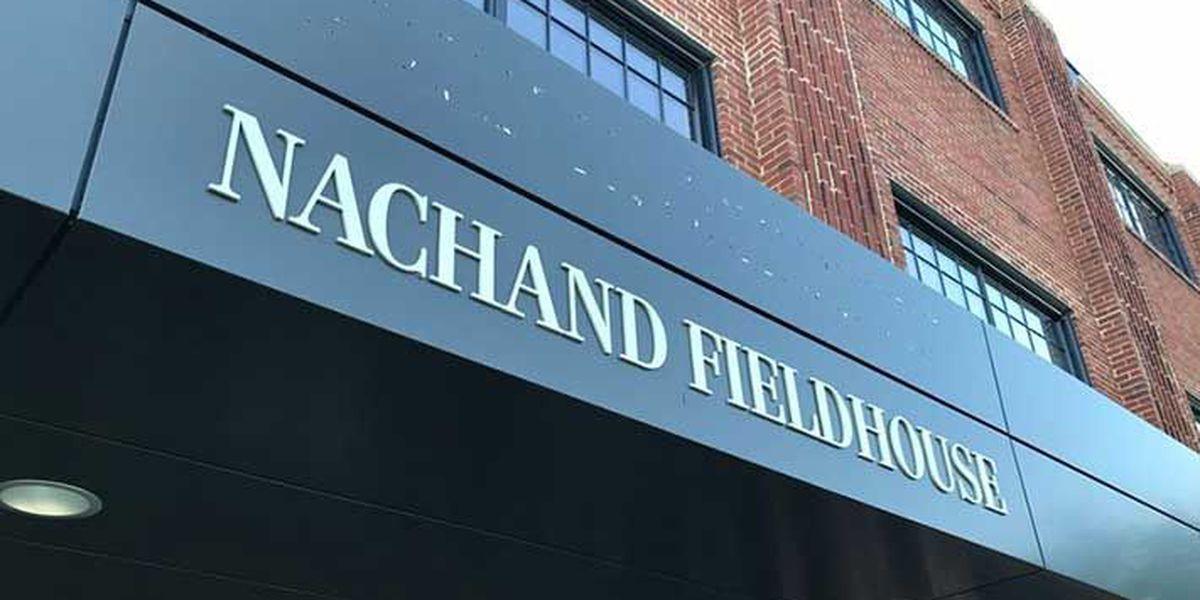 Future of Jeffersonville's Nachand Fieldhouse after racial slur reversed $800k donation