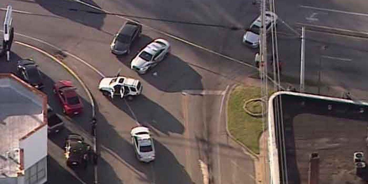 Woman shot twice in California neighborhood