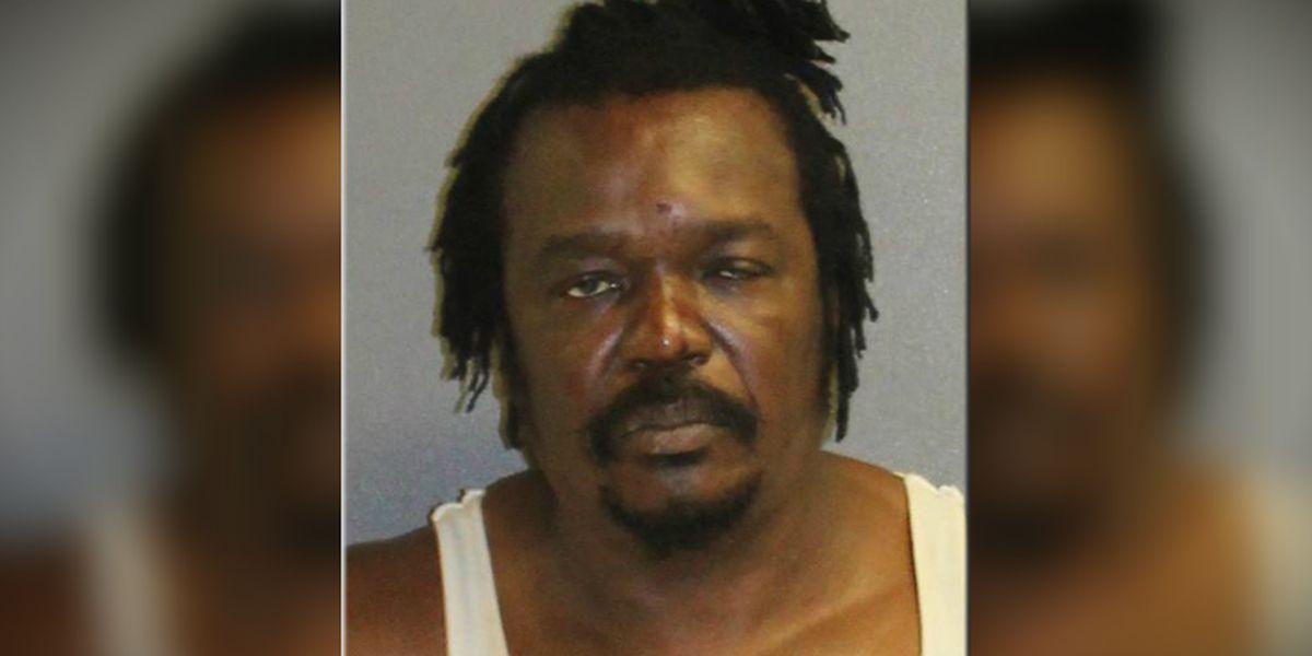 Florida man jailed for threatening neighbors with nunchucks, bug spray