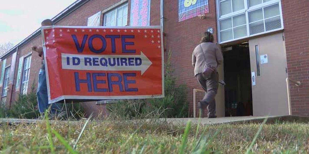 Election workers urgently needed for Kentucky primary
