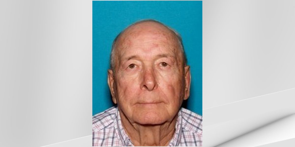 Statewide Silver Alert issued for missing Indiana man
