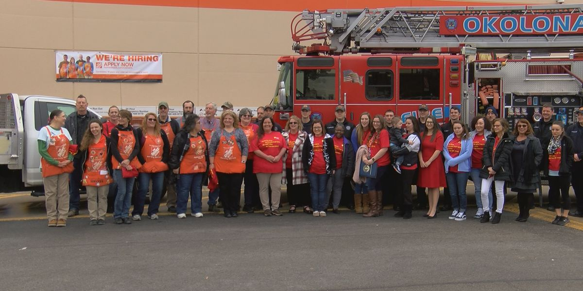 Day care employees honored for quick actions after fire destroys day care building