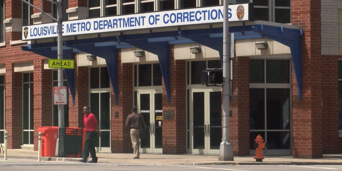 Corrections FOP leaders raise concerns about safety inside LMDC