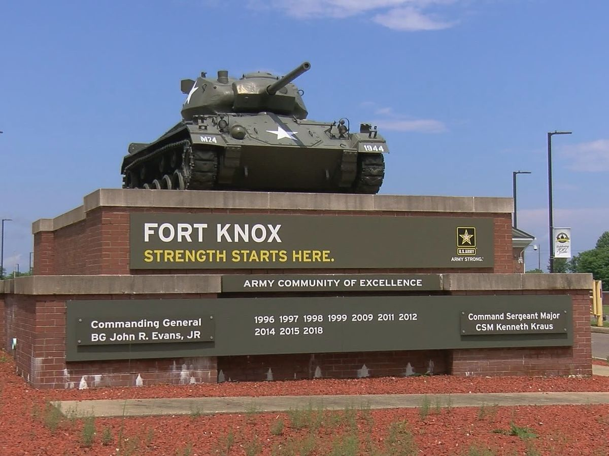 'All clear' given after bomb threat to Fort Knox school