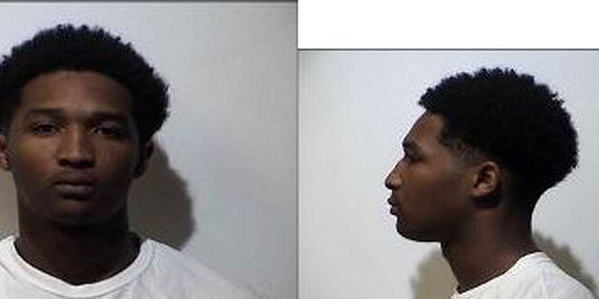 UPDATE: Hopkinsville murder suspect located by police