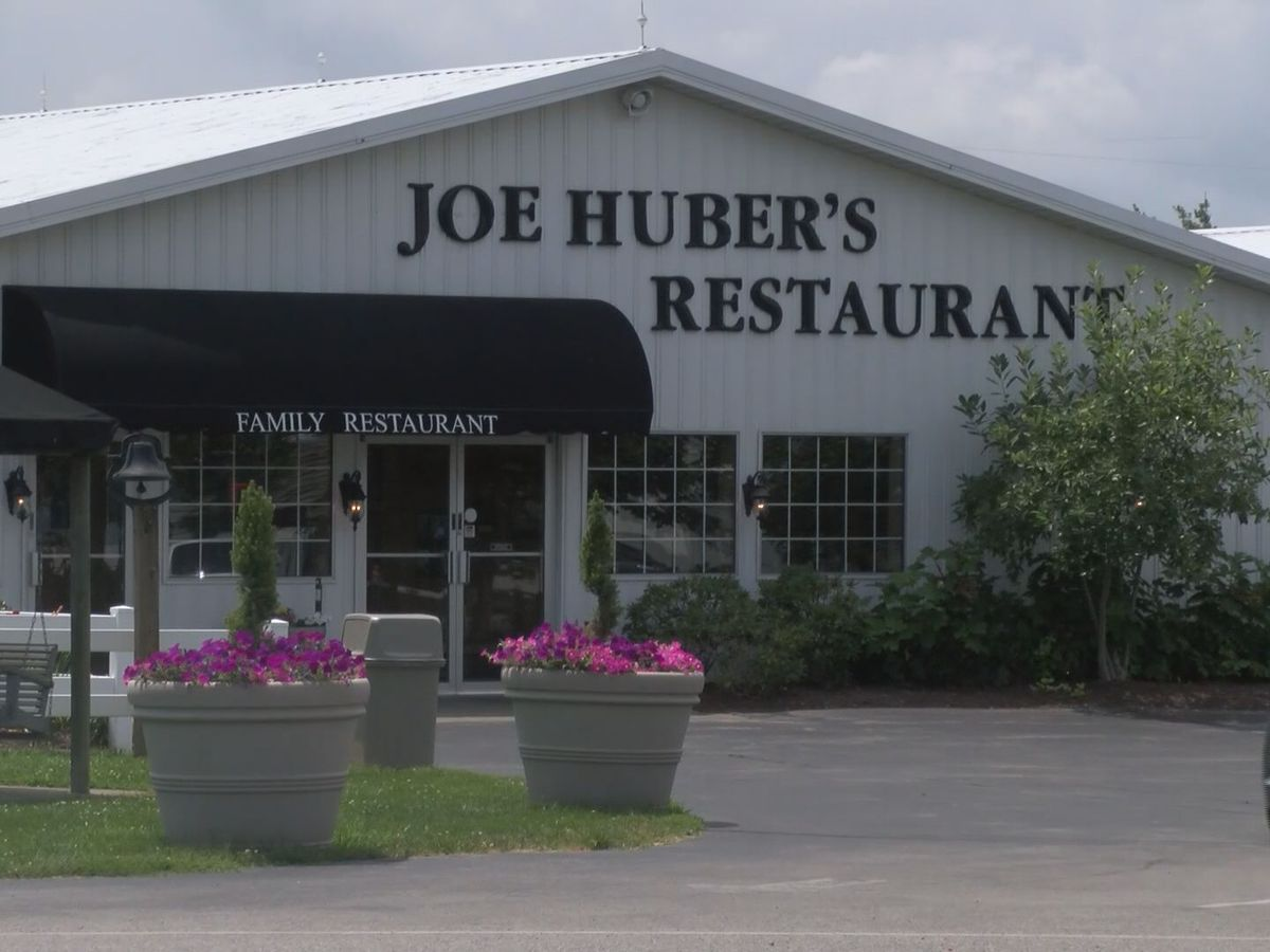 Joe Huber Family Farm announces auction as family retires