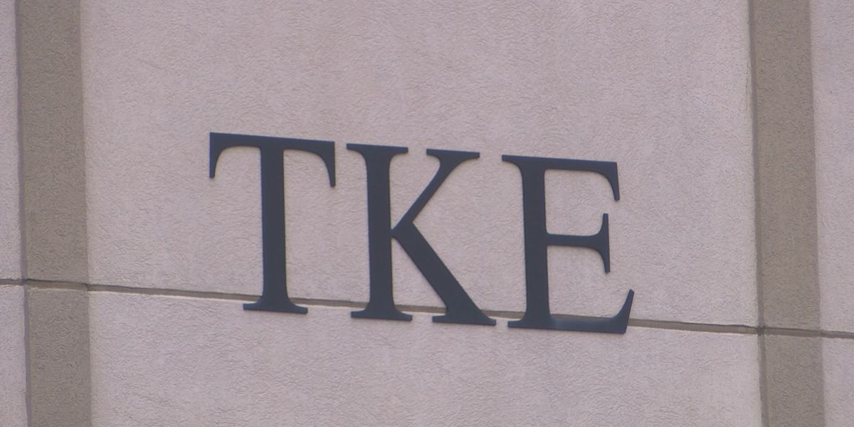 UofL TKE chapter placed on suspension