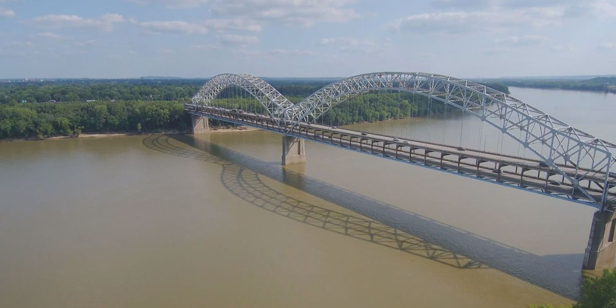 Business owners relieved Sherman Minton Bridge construction won't mean a full shutdown