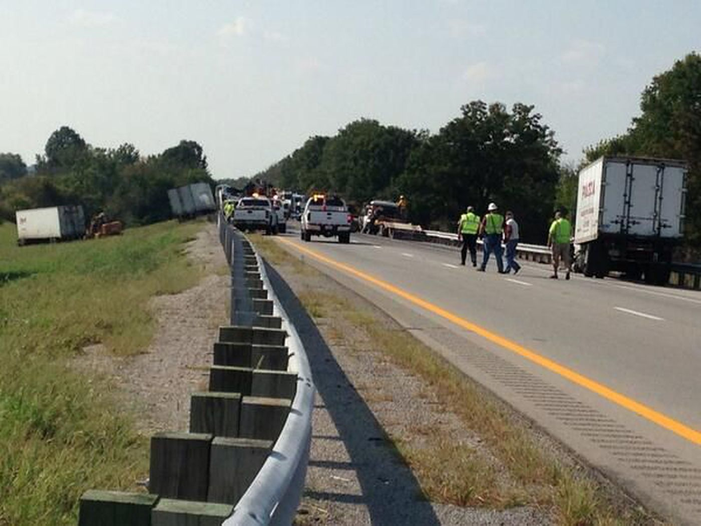 2 killed in Shelby County accident