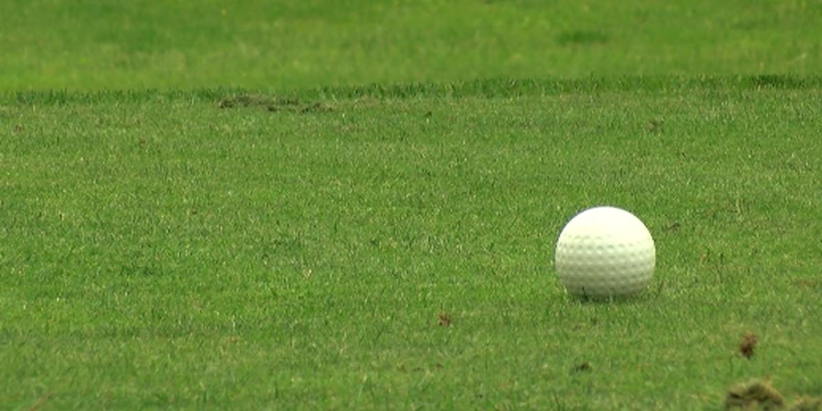 Fischer, Beshear call out golfers who aren't social distancing