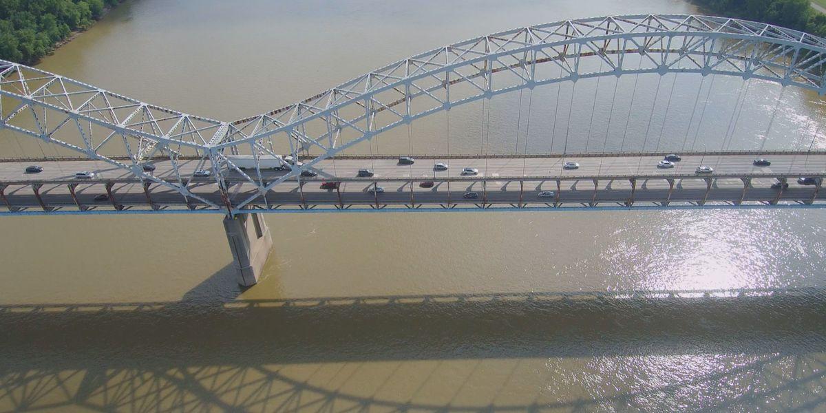 Sherman Minton Bridge: Community, businesses concerned about construction impacts