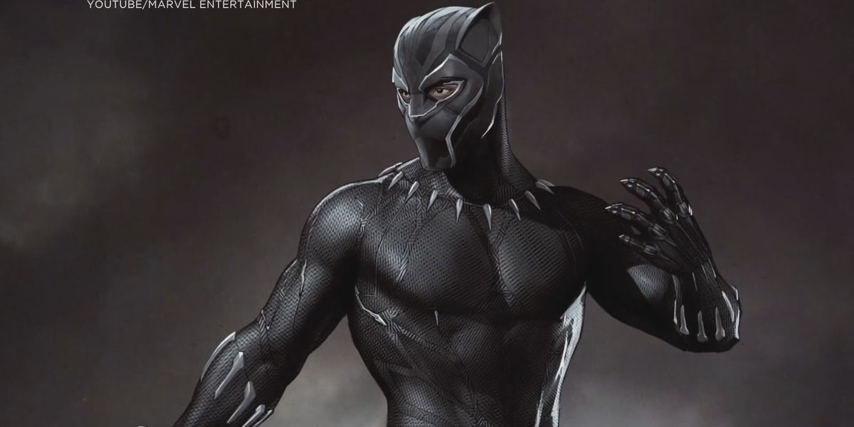 Black Panther: Why the film means so much to many