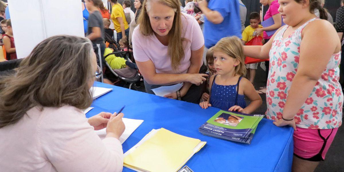 Bullitt County schools hosting Kindergarten Kickoff