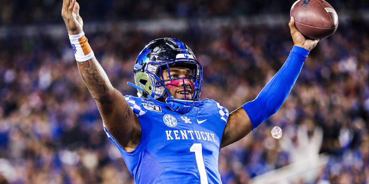 UK's Bowden named SEC Player of the Week