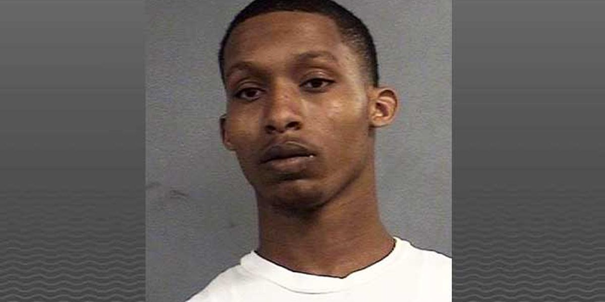 2nd arrest made in robbery of LMPD weapons from juvenile