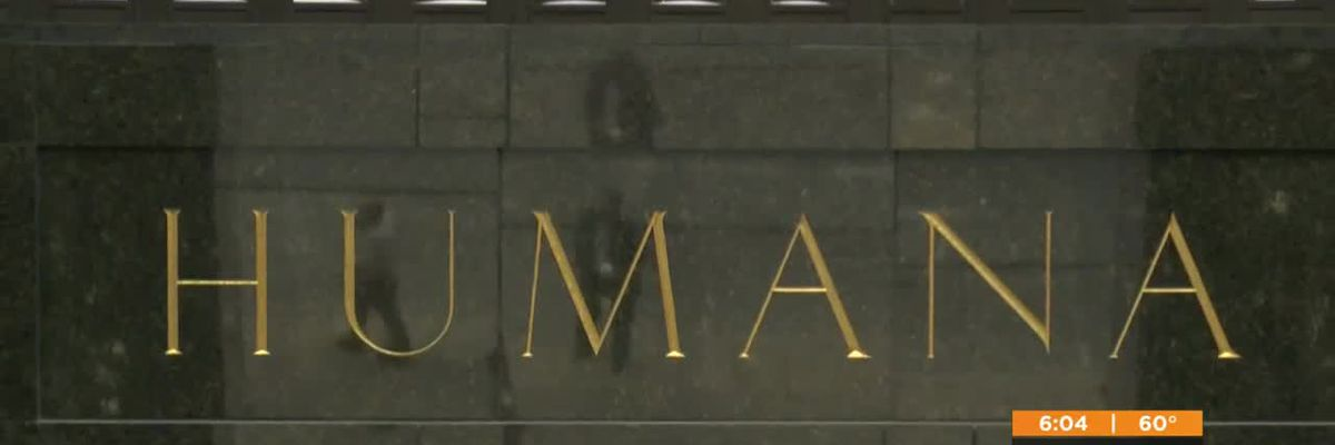 Louisville-based Humana will cut 2 percent of its workforce