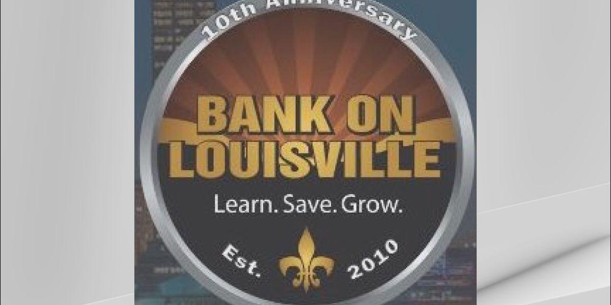 Bank on Louisville celebrates 10th anniversary