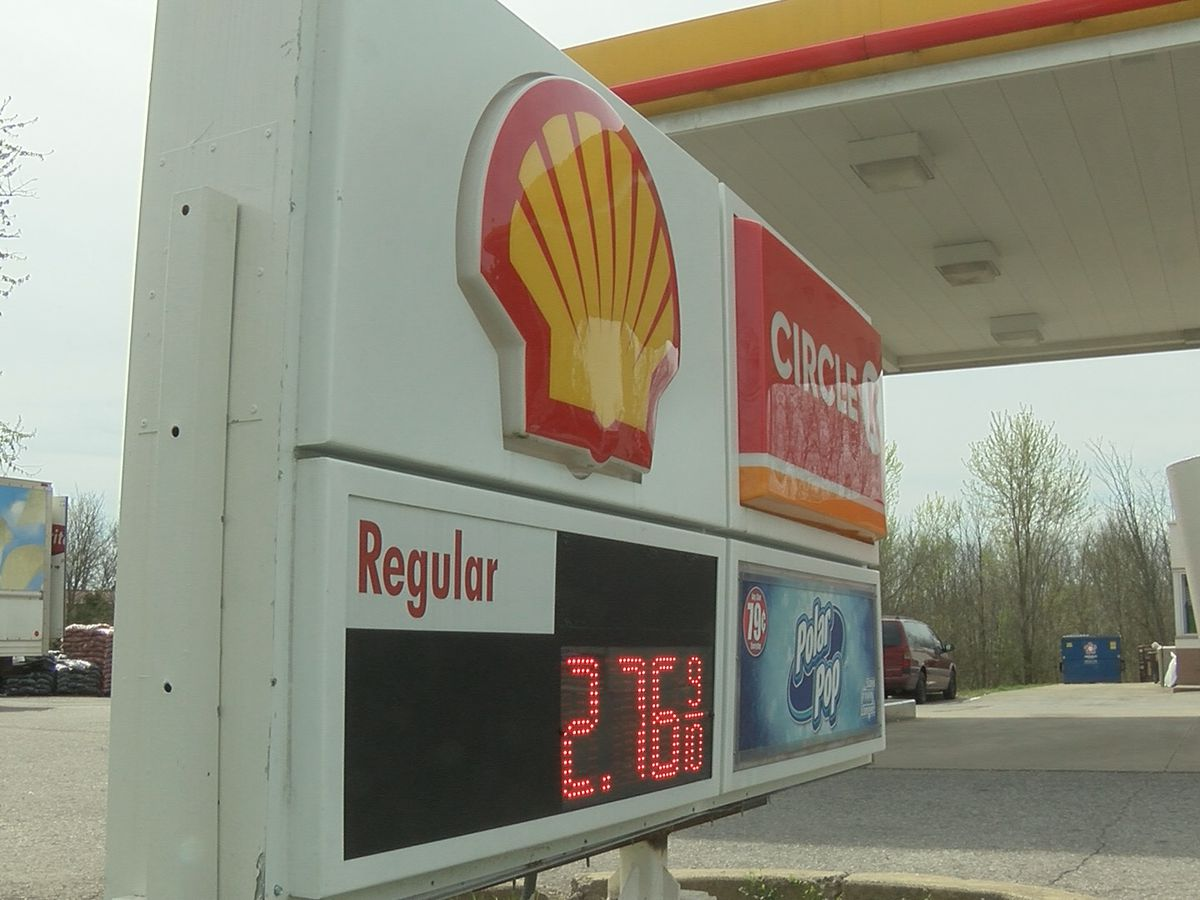 Teens charged in shooting at Oldham County gas station over stolen 30-pack of beer
