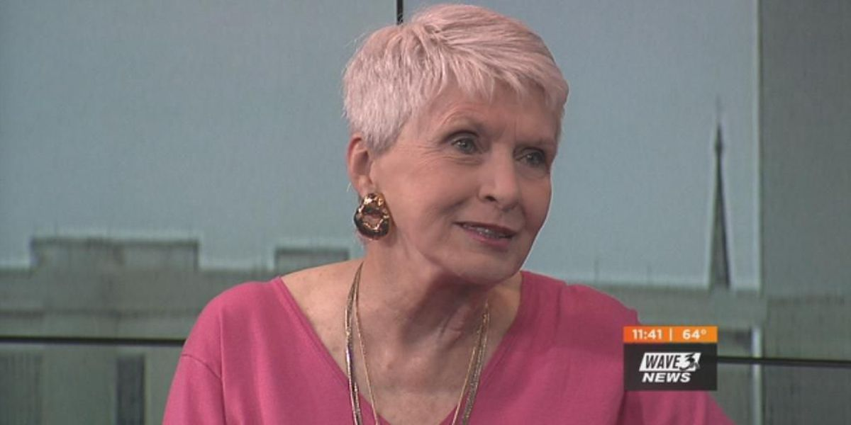 Humorist Jeanne Robertson to hold show in Louisville
