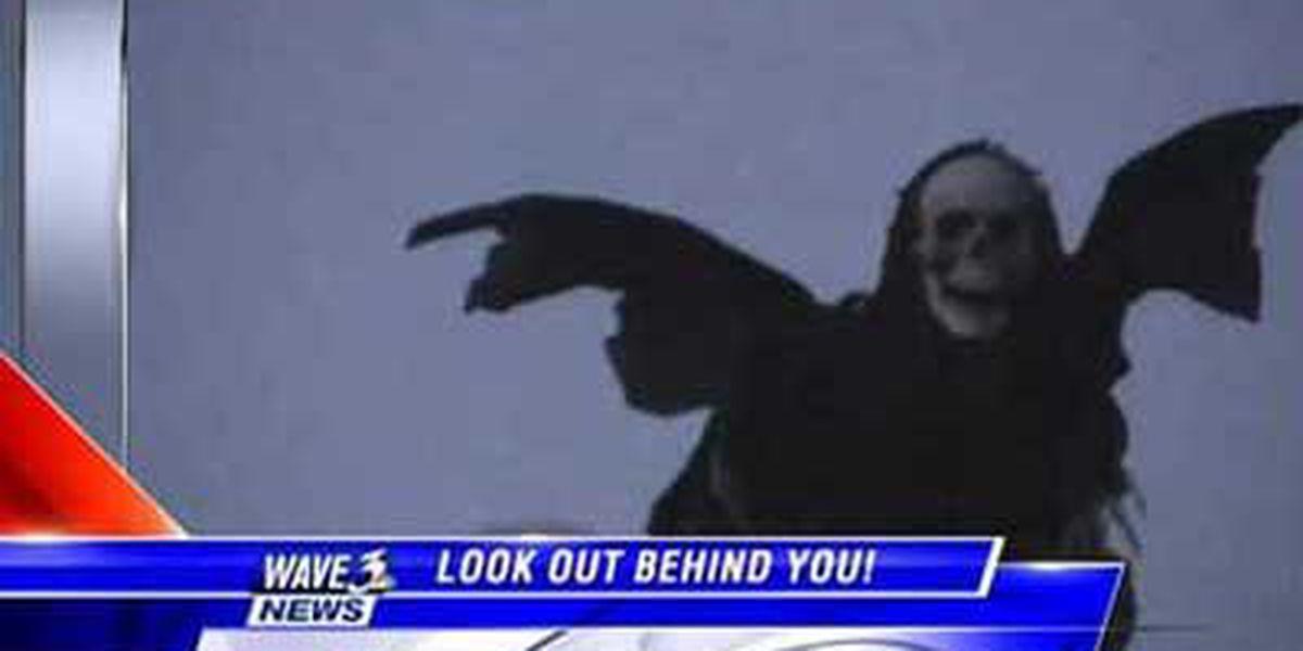 VIRAL VIDEO: Hilarious park prank from Louisville native