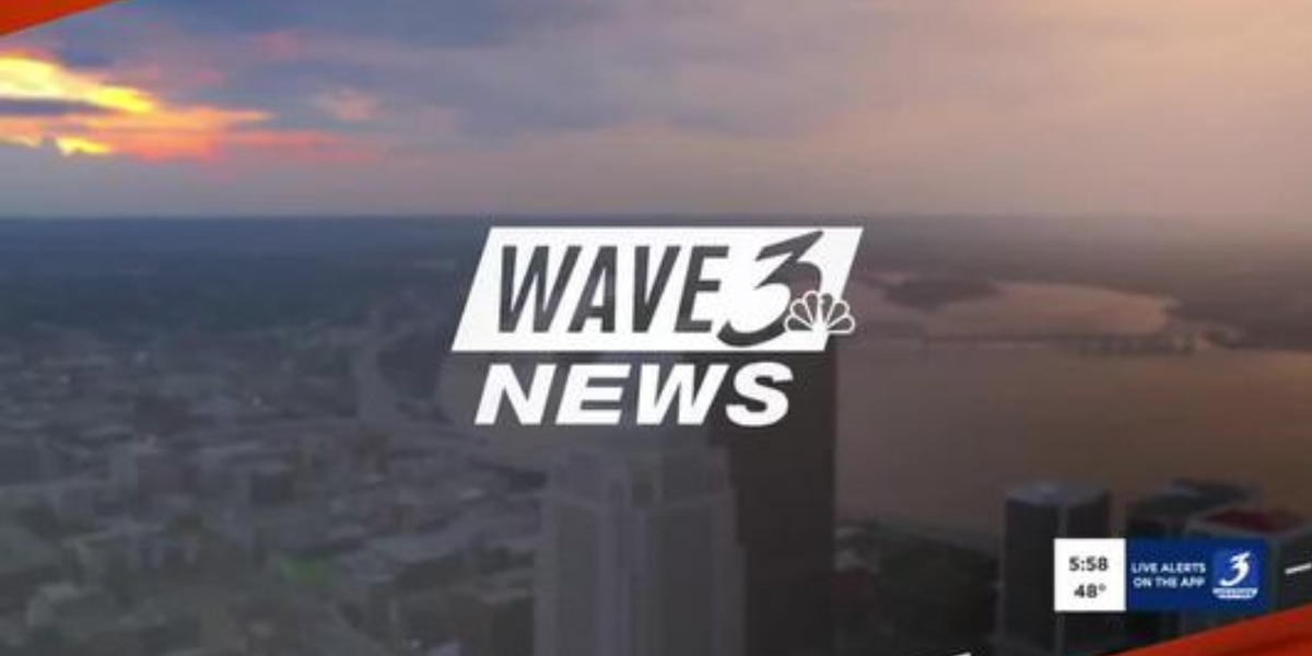 WAVE 3 News Friday evening, Dec. 13, 2019