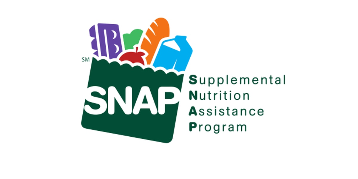 10000 Lose Access In Kentucky To Food Assistance Program