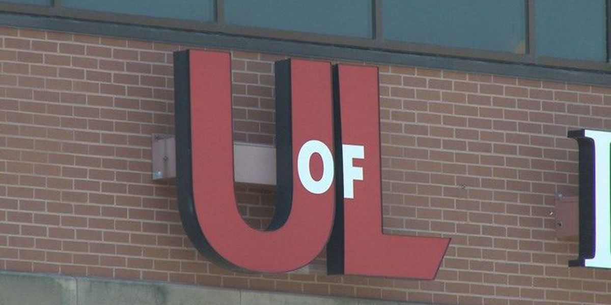 UofL Foundation chairwoman responds to former chair's resignation from board