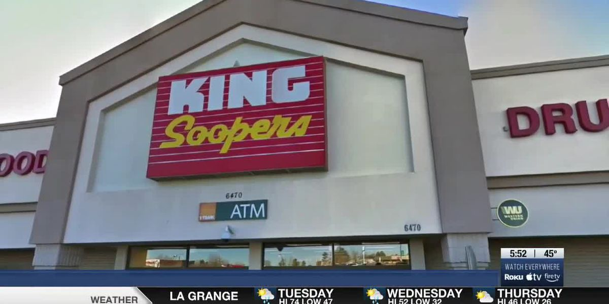 Your Money: King Soopers, solar power & a Spyware alert
