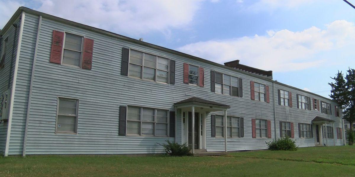 City sets deadline for Arcadia apartments to fix violations