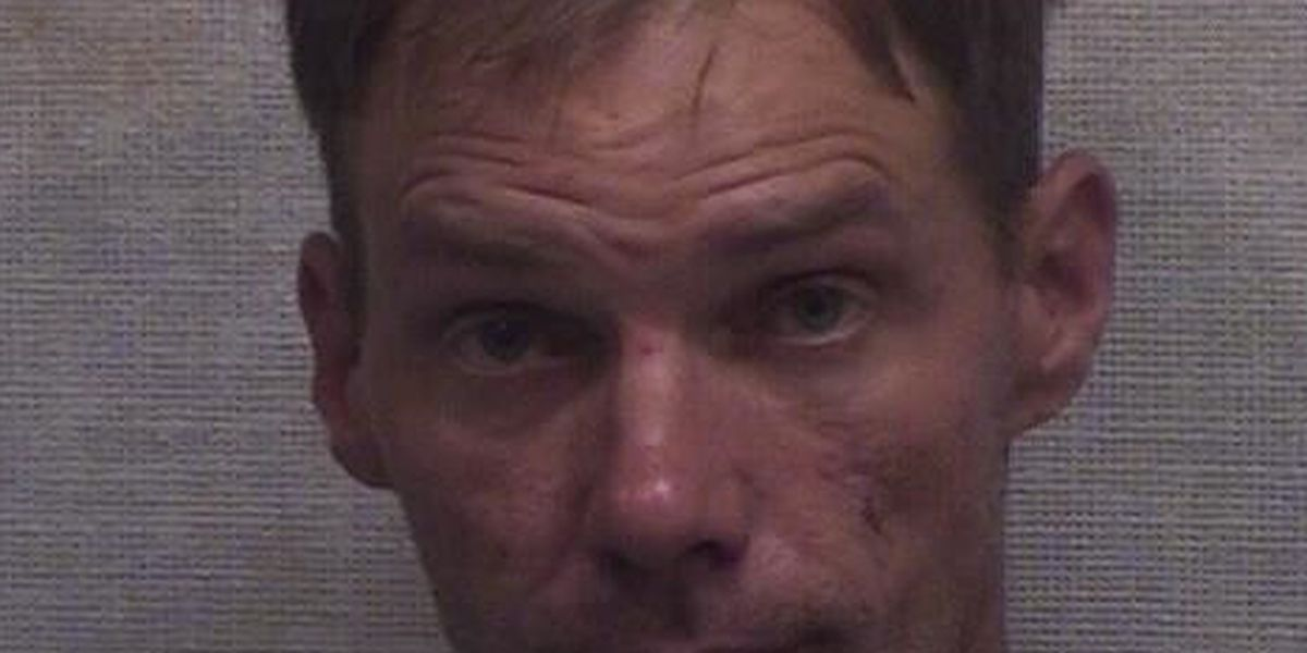 UPDATE: Jackson County Jail escapee captured in Clark County