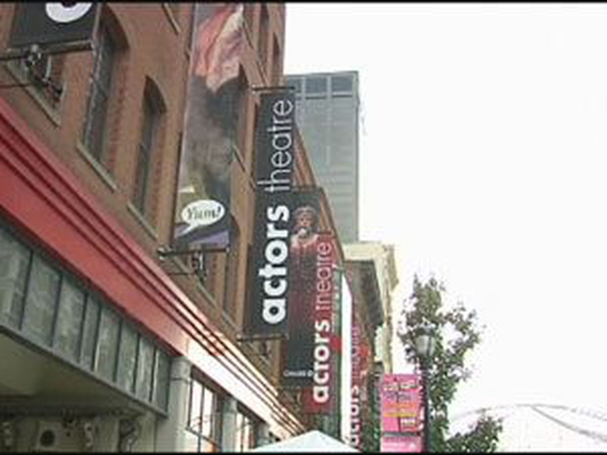 Actors Theatre of Louisville announces layoffs due to restructuring