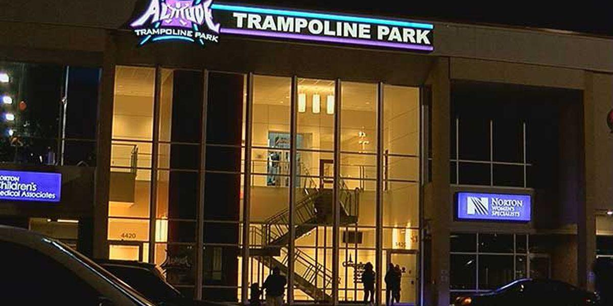 Patrons continue to visit trampoline park despite recent incident