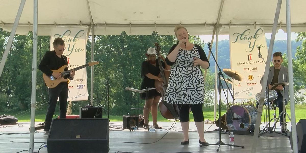 Recipe to End Hunger raises funds for kids through jazz music