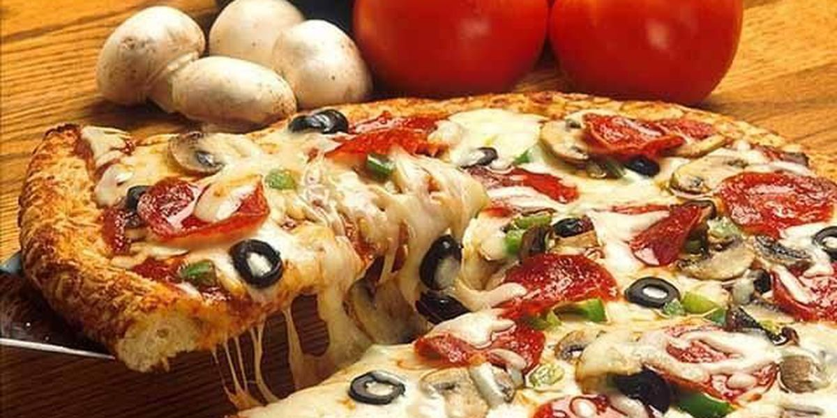 LIST: Best pizza joints around town
