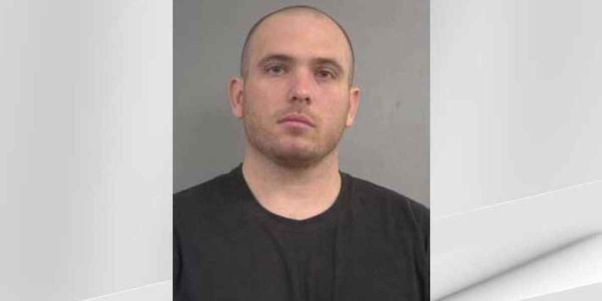 Serial bank robbery suspect arrested