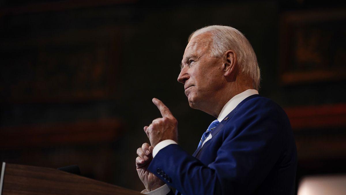 Top secret: Biden gets access to President's Daily Brief